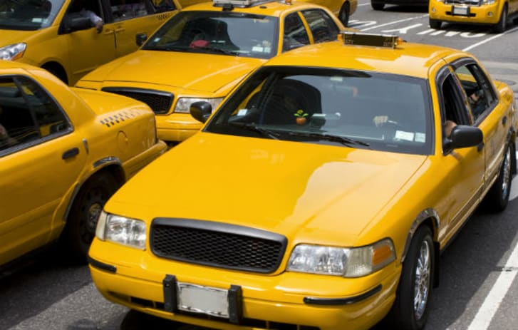14 Behind-the-Scenes Secrets of NYC Taxi Drivers   Mental Floss