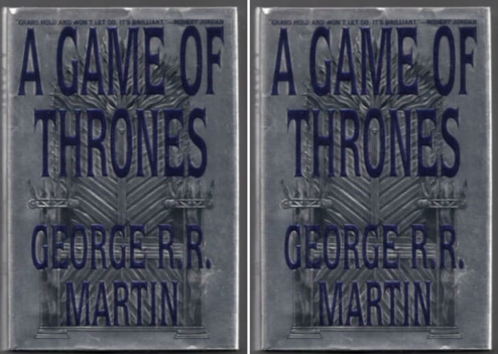 August 1996: 'A Game of Thrones' Debuts   Mental Floss