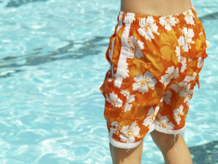 9d34e85faed99 Swimming trunks may be some of the least-intuitive apparel items of the modern  world: Get them wet and they're likely to make for an anatomy lesson no one  ...