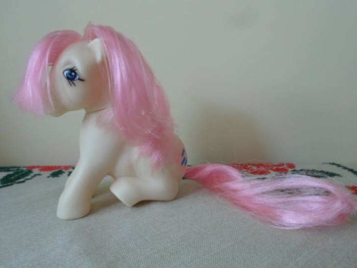 20 Magical Facts About My Little Pony | Mental Floss