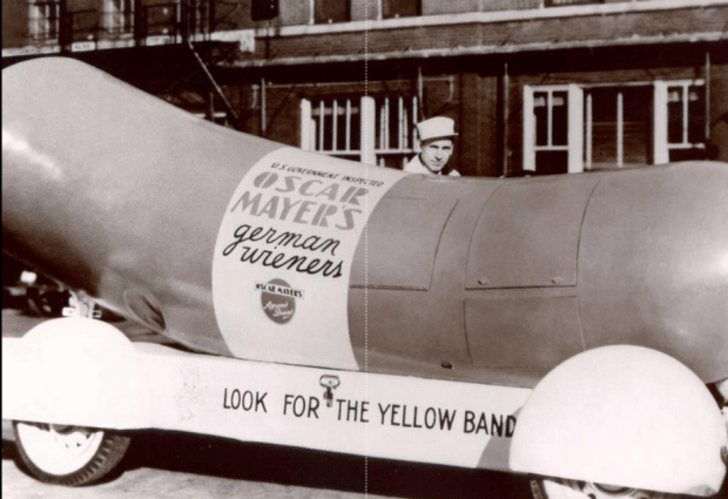 10 Frank Facts About the Wienermobile | Mental Floss