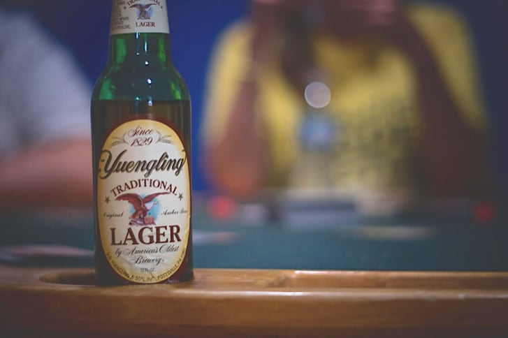 How 15 Iconic American Beers Got Their Names | Mental Floss