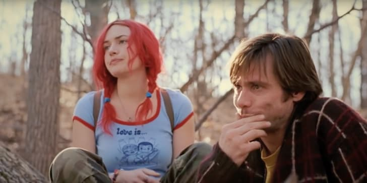 15 Unforgettable Facts About 'Eternal Sunshine of the Spotless Mind