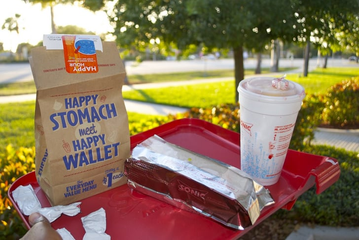 Sonic Christmas Hours.14 Things You Didn T Know About Sonic Drive In Mental Floss