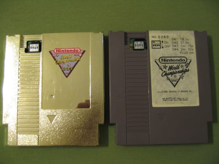 10 Very Rare (and Very Expensive) Video Games | Mental Floss