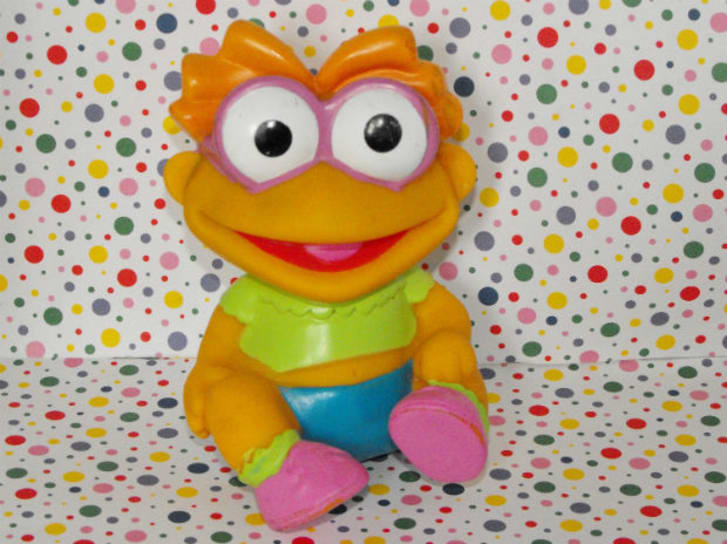 Her Name Was Skeeter: The Mystery of the Missing Muppet
