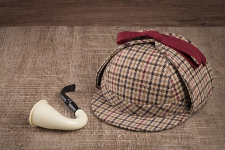e61ed3877 15 Old-Fashioned Hats Ready for a Comeback | Mental Floss