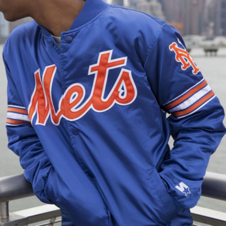 9515014b How Starter Jackets Came Unraveled | Mental Floss