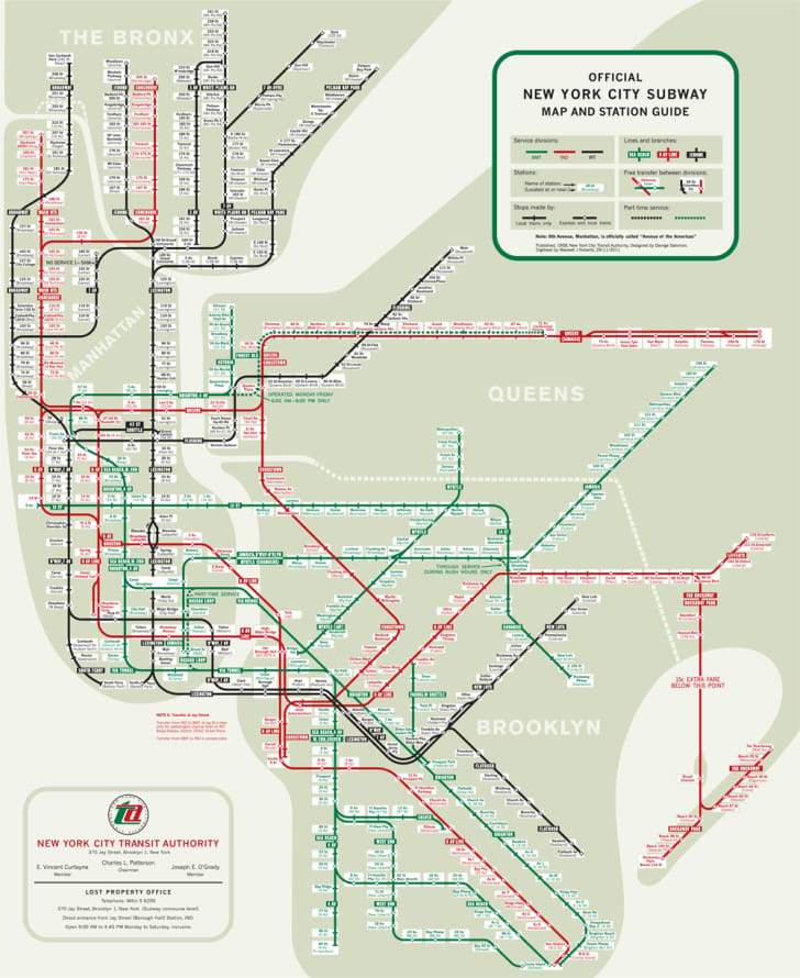 Sweden Subway Map.15 Historical Transit Maps From Around The World Mental Floss