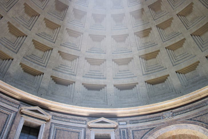 11 Monumental Facts About the Pantheon | Mental Floss