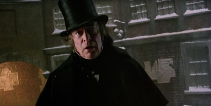 Muppet Christmas Carol Ghost Of Christmas Past.14 Facts About The Muppet Christmas Carol Mental Floss