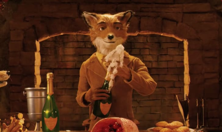 11 Sly Facts About 'Fantastic Mr  Fox' | Mental Floss