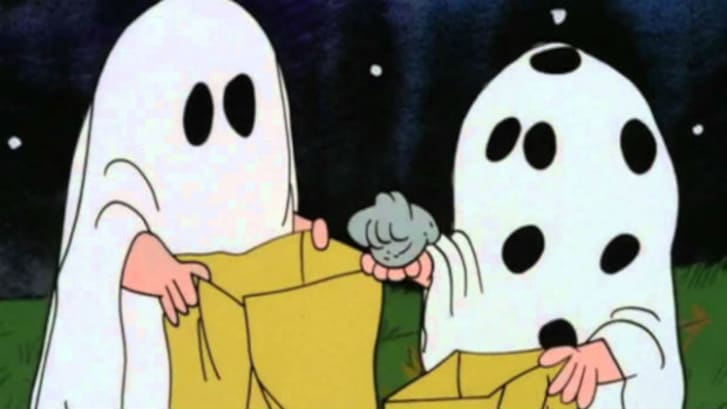 Youtube Charlie Brown Christmas Music.It S The Great Pumpkin Charlie Brown Facts Mental Floss