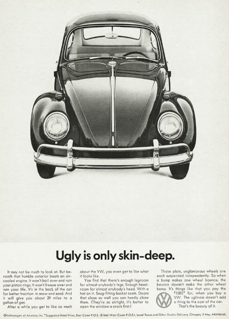 How S Volkswagen Beetle Conquered America Mental Floss