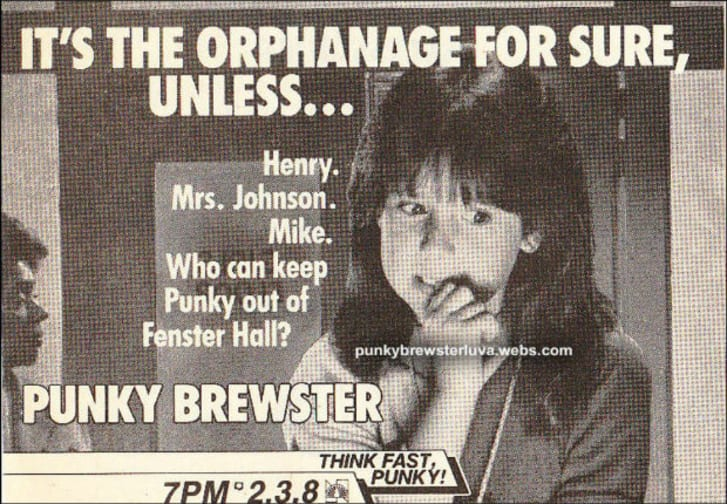 12 Very Special Facts About Punky Brewster   Mental Floss