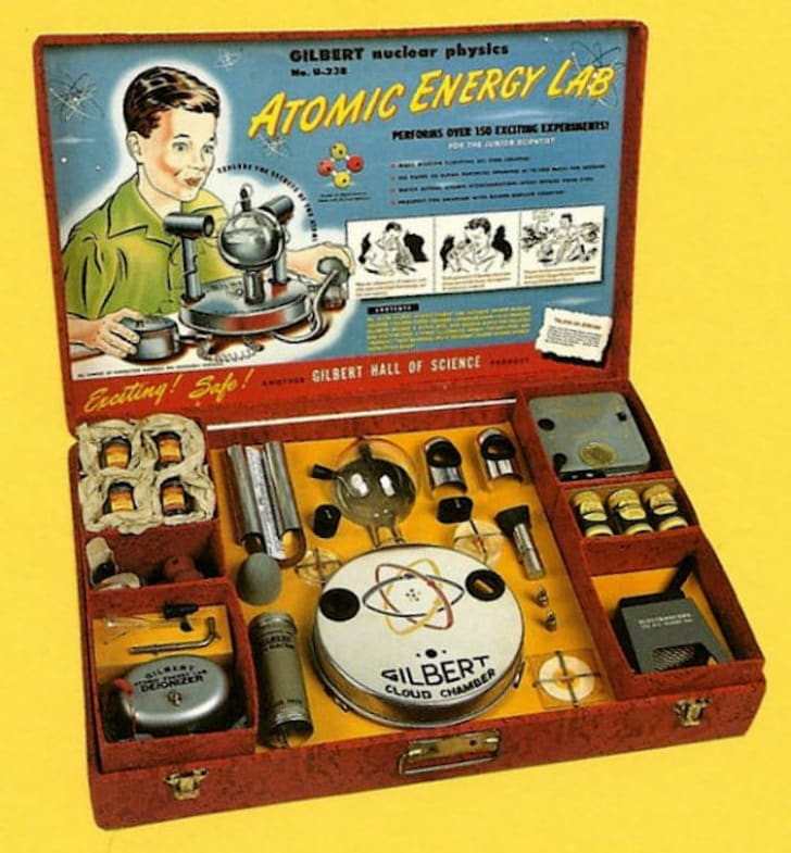 10 Dangerous Toys from Decades Past (and the Commercials That Sold