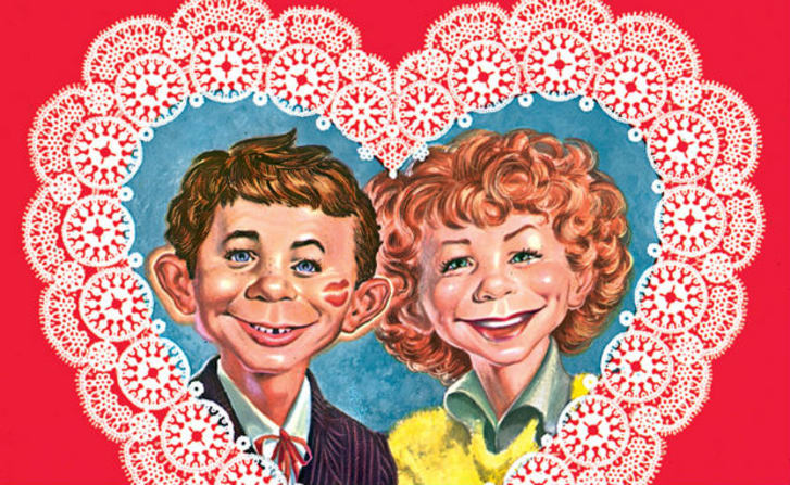 12 Things You Might Not Know About MAD Magazine | Mental Floss