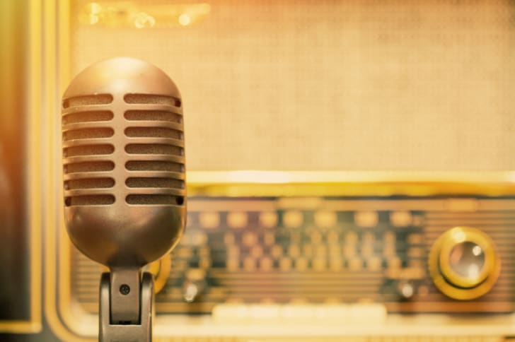 Pod City: 11 Notable New Podcasts to Try | Mental Floss