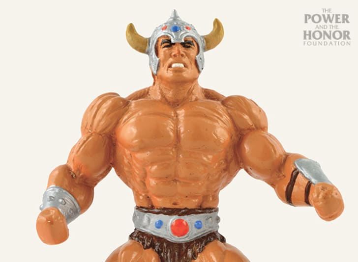 17 Amazing Facts About He-Man (Powered by Grayskull) | Mental Floss