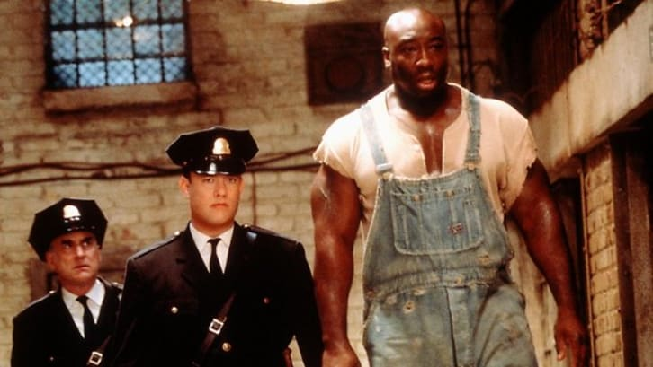 15 Things You Might Not Know About 'The Green Mile' | Mental