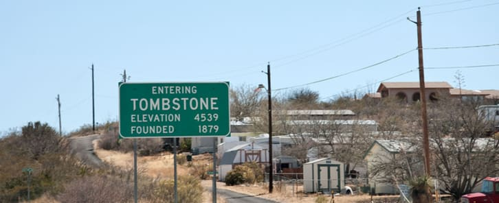 14 of the Most Depressing Place Names in North America | Mental Floss