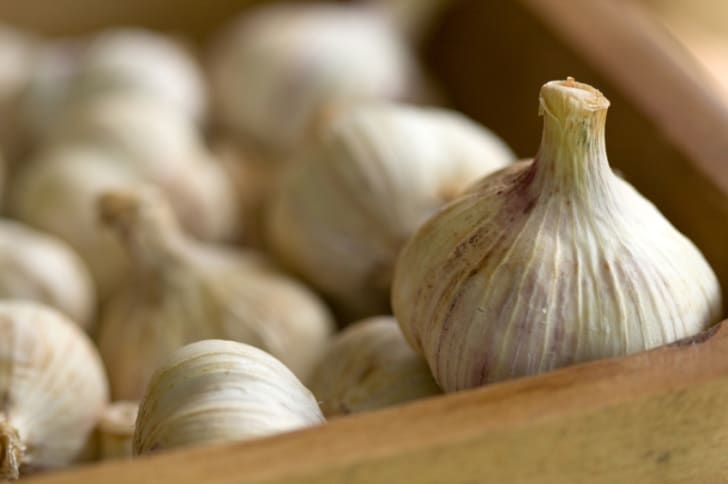11 Things You Might Not Have Known About Garlic | Mental Floss