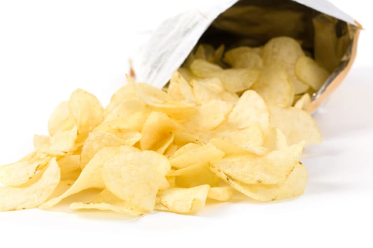 11 Facts About Potato Chips for Your Next Snack Break