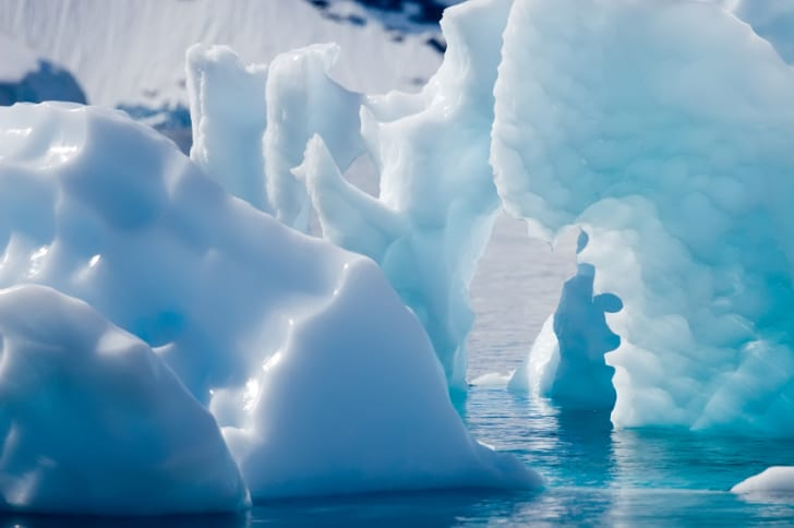 16 Cool Facts About Glaciers   Mental Floss