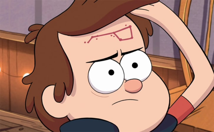 18 Fun Facts About 'Gravity Falls' | Mental Floss