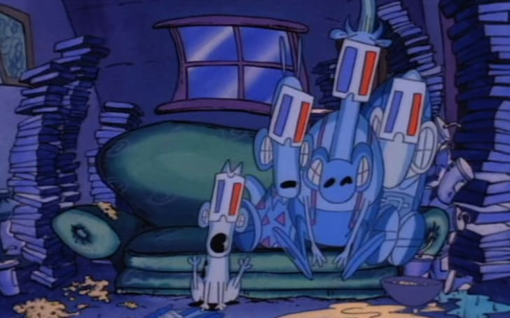 15 Fun Facts About 'Rocko's Modern Life' | Mental Floss