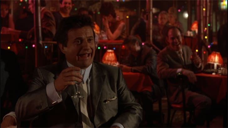 24 Things You Might Not Know About 'Goodfellas' | Mental Floss