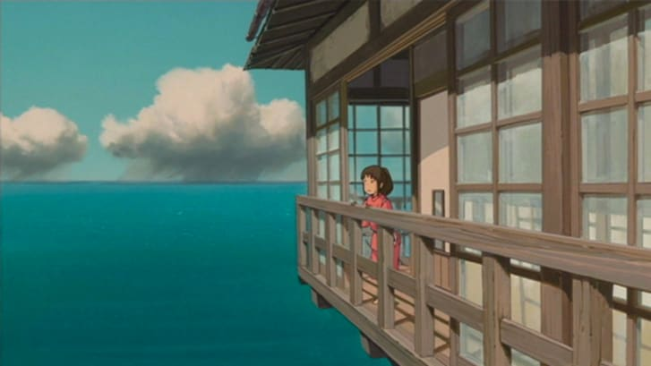 15 Fascinating Facts About 'Spirited Away' | Mental Floss