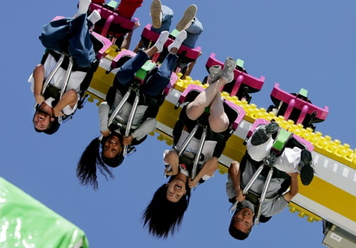 11 Amusement Park Secrets From People Who Work There | Mental Floss