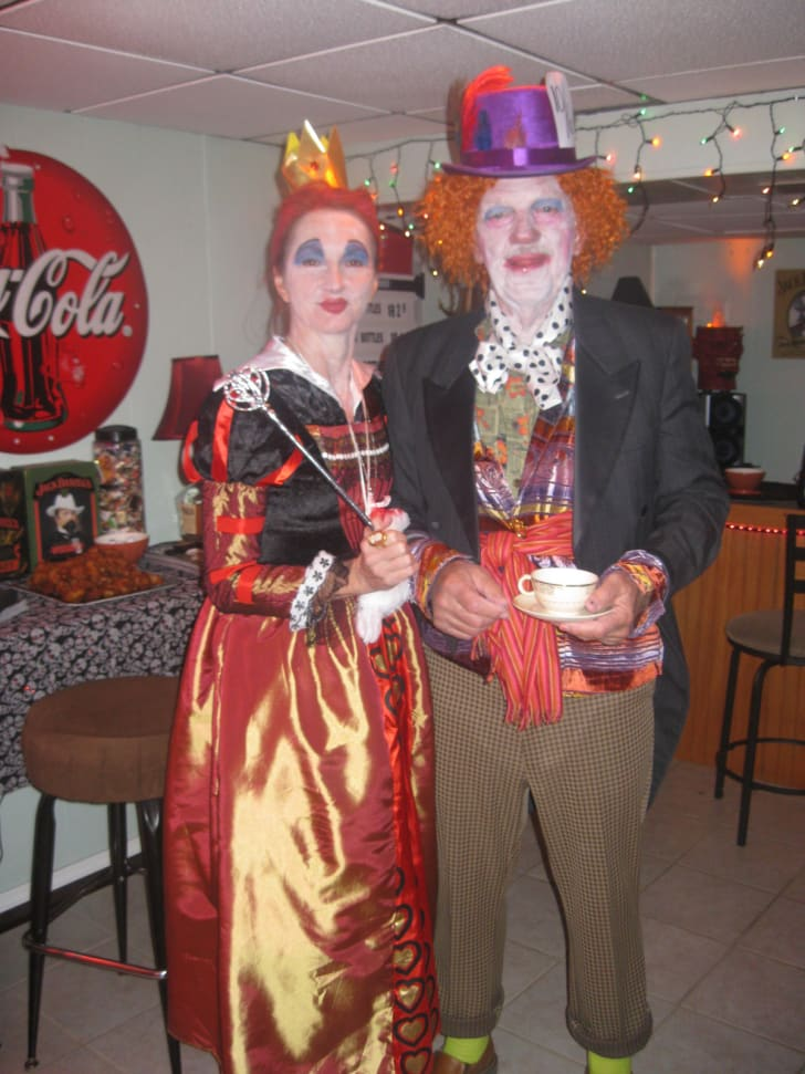 35 Awesome Halloween Costumes for Senior Citizens   Mental Floss