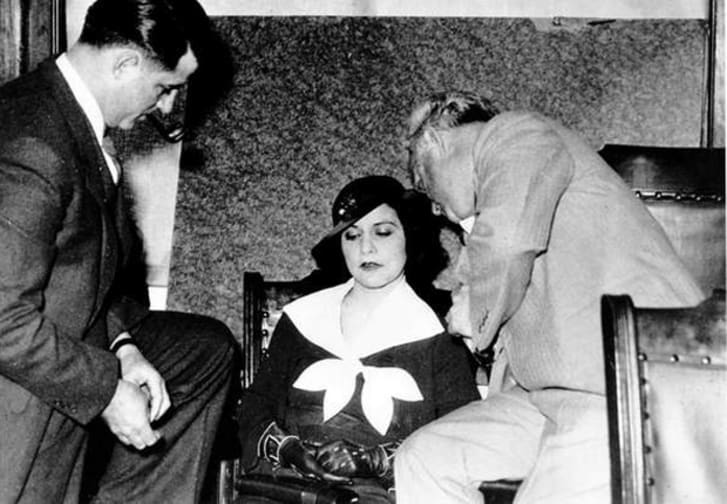 10 Female Gangsters You Should Know About | Mental Floss
