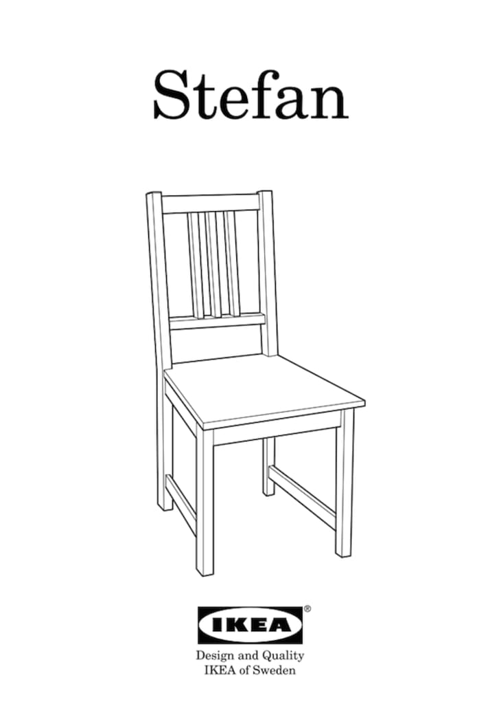 16 Out-of-Context IKEA Instructions to Help You Live a
