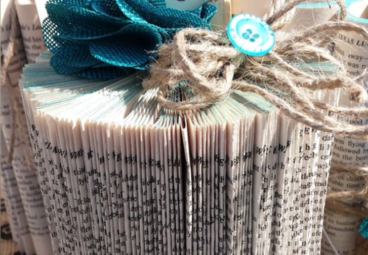 15 Pieces Of Furniture Made Out Of Books Mental Floss