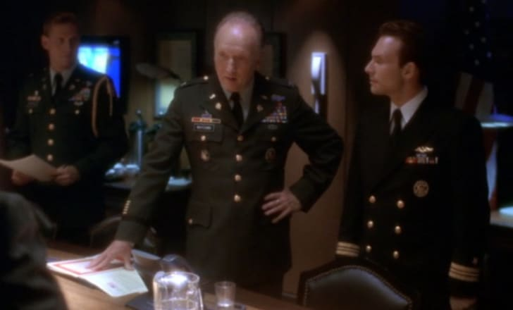 35 People You Might Not Realize Appeared on 'The West Wing