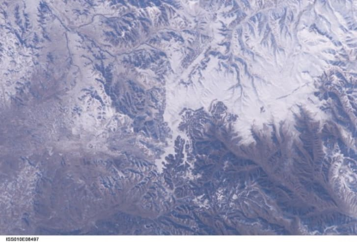 5 Man-Made Things You Can See from Space (Plus One You Really Can't