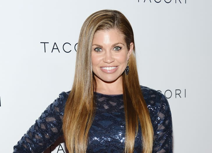 'Boy Meets World' star Danielle Fishel