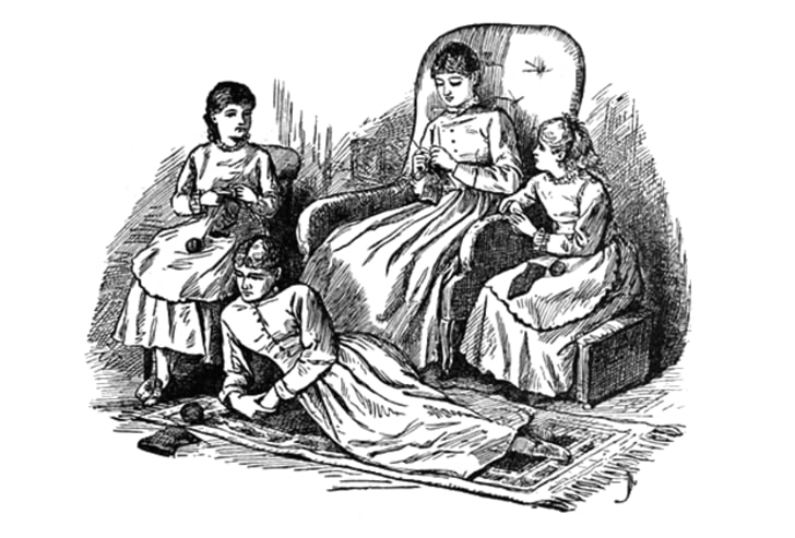 10 Things You Might Not Know About Little Women | Mental Floss