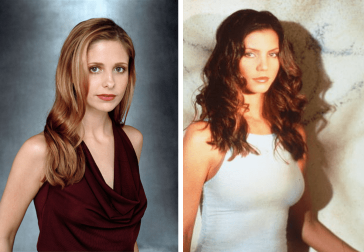 33 Fun Facts About Buffy the Vampire Slayer | Mental Floss