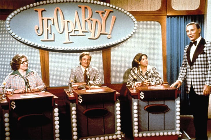 A Brief History of Jeopardy! | Mental Floss
