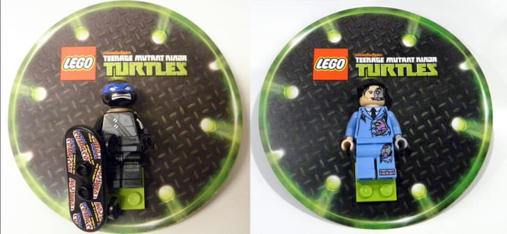 20 Rare (And Really Expensive) LEGO Minifigures   Mental Floss