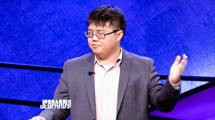 Our Interview With Jeopardy! Champion Arthur Chu | Mental Floss