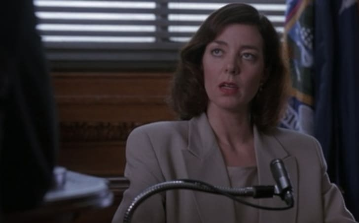 28 Actors Who Started Out on Law & Order | Mental Floss