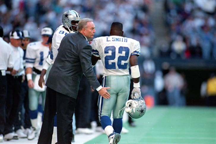 How the Owners of All 32 NFL Teams Made Their Money | Mental Floss
