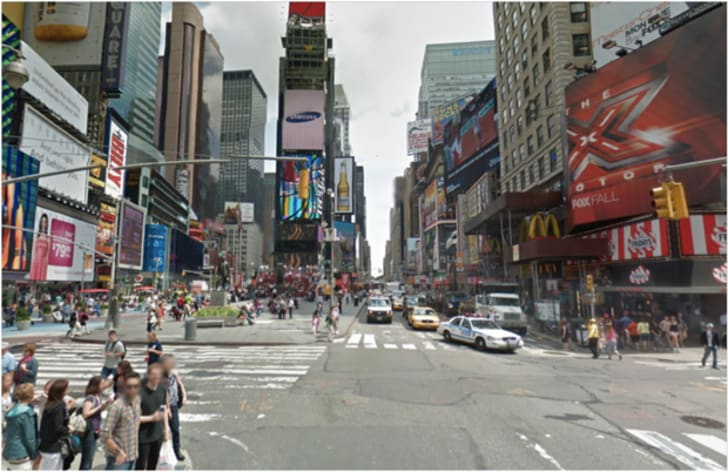 16 Amazing Places to Visit Via Google Street View   Mental Floss