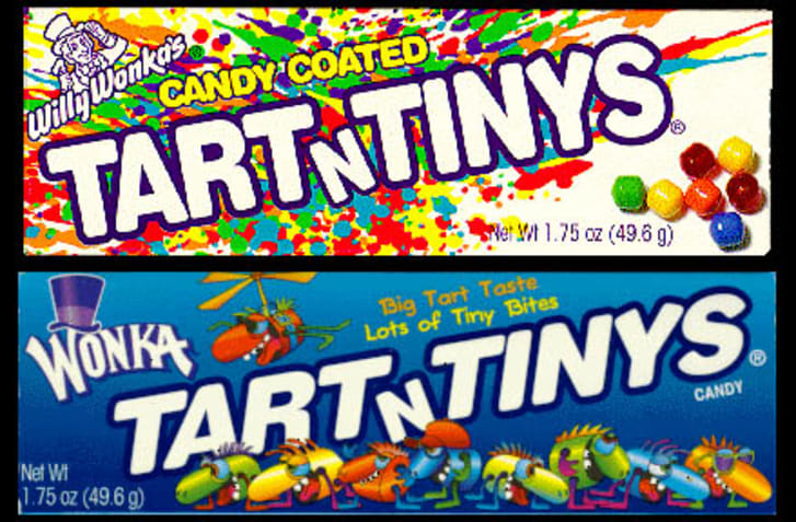 11 Awesome Candies That You'll Probably Never Eat Again