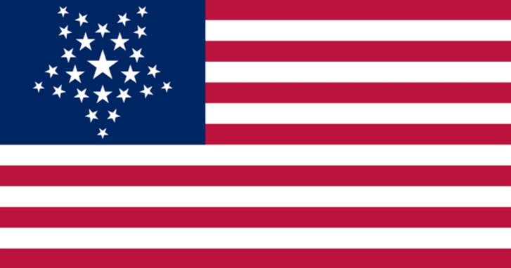 12 Fun Facts About the U S  Flag | Mental Floss